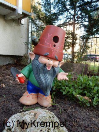 Wichtel / Gartenzwerge / Gnome