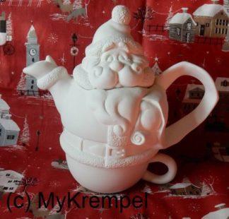 Tee- oder Kaffeekannen